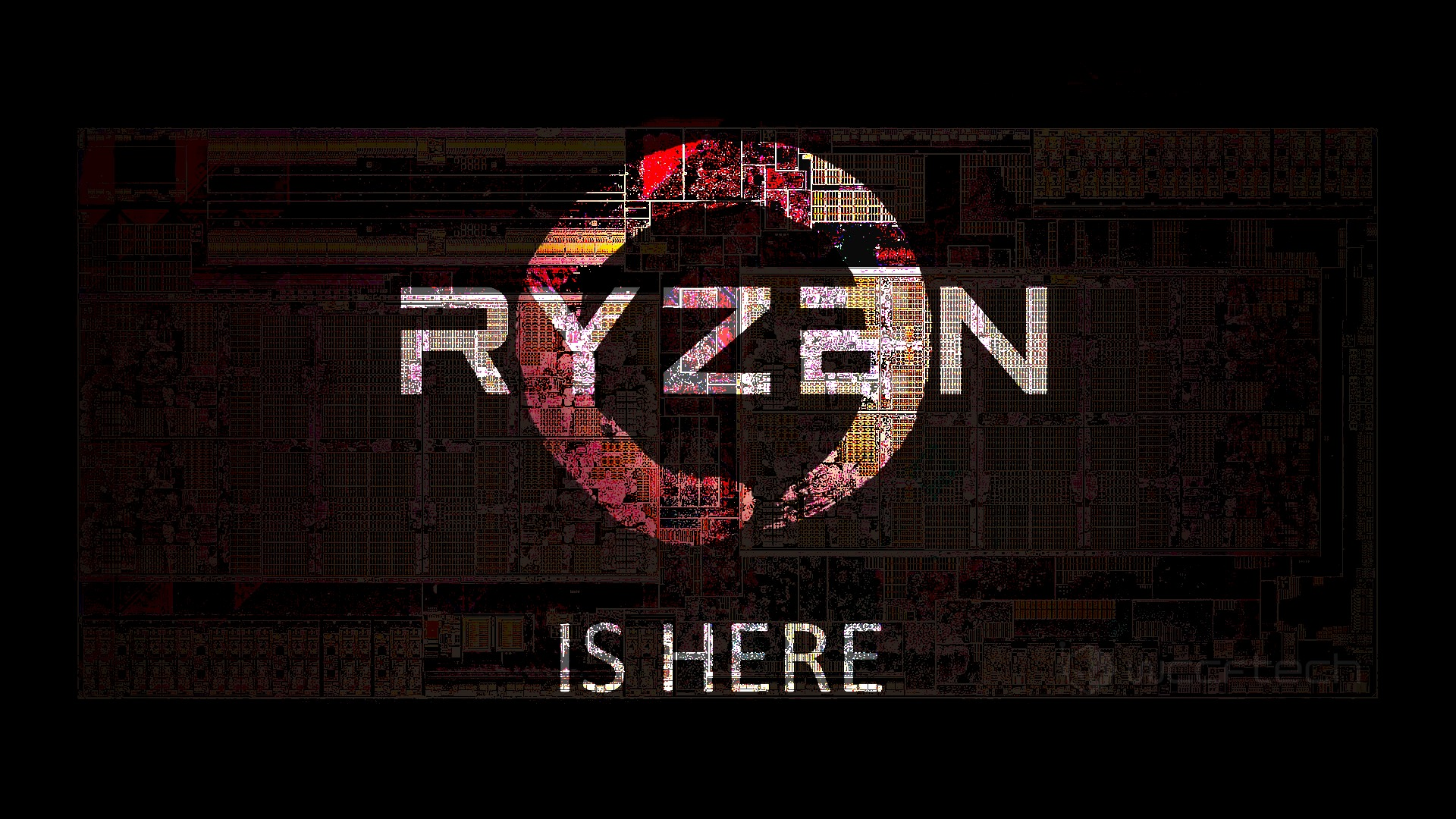 The Ryzen Launch Aftermath Amd S Response To Gaming