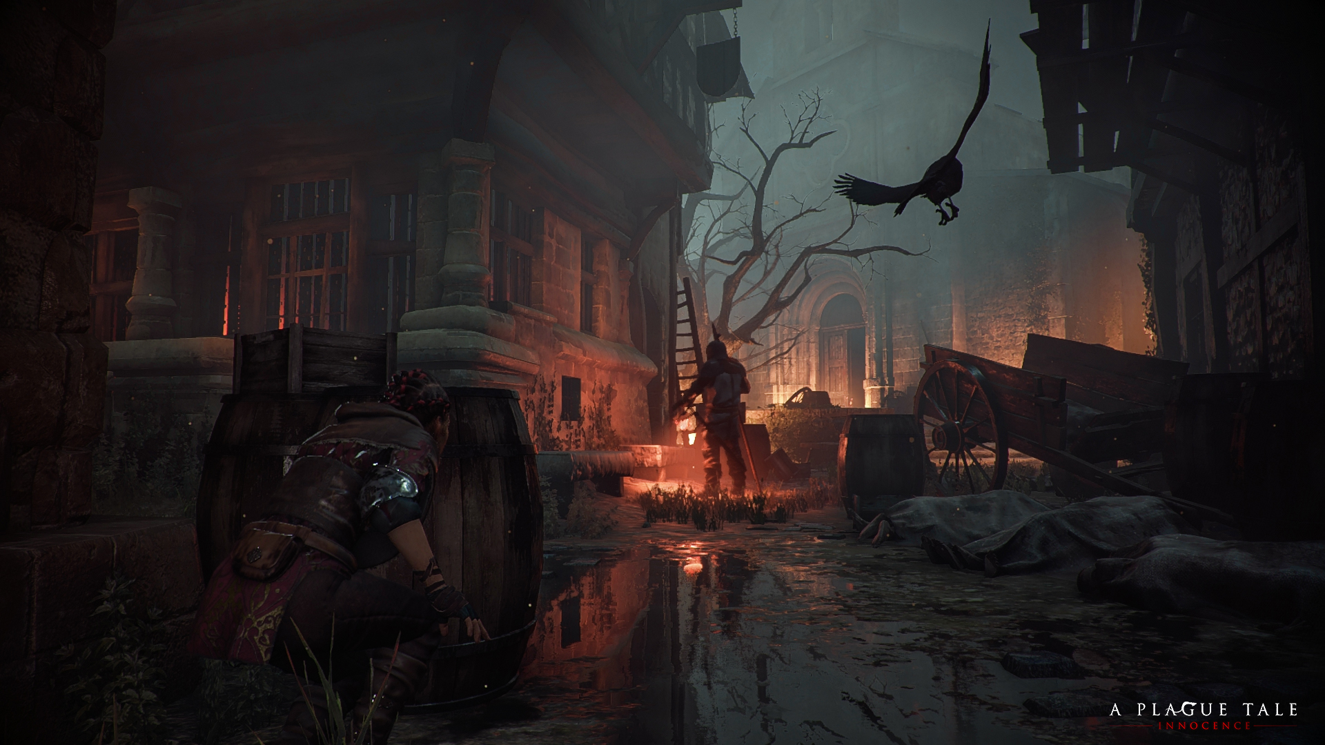 A Plague Tale: Innocence Interview – Of Rats and Inquisitors