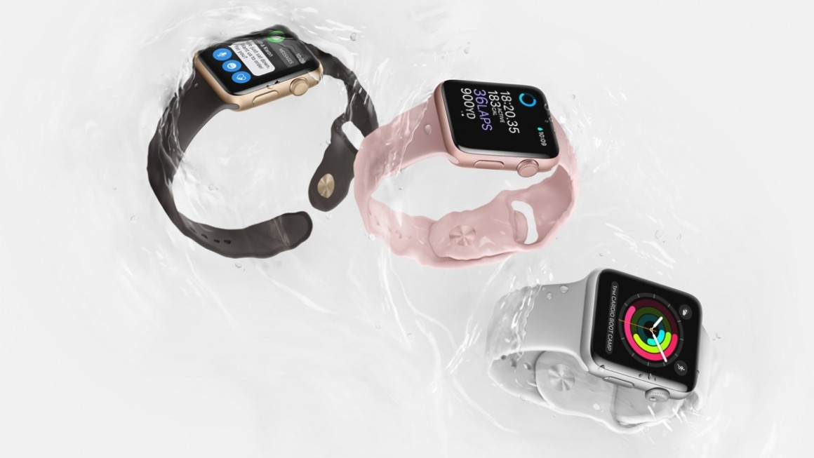 Apple Watch Series 3 Expected to Ship Later This Year ...