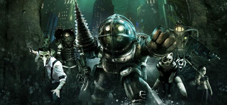 bioshock remastered pc patch