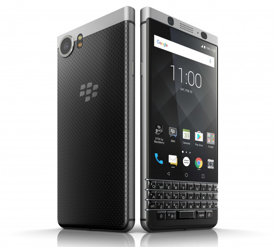 Bestes Blackberry