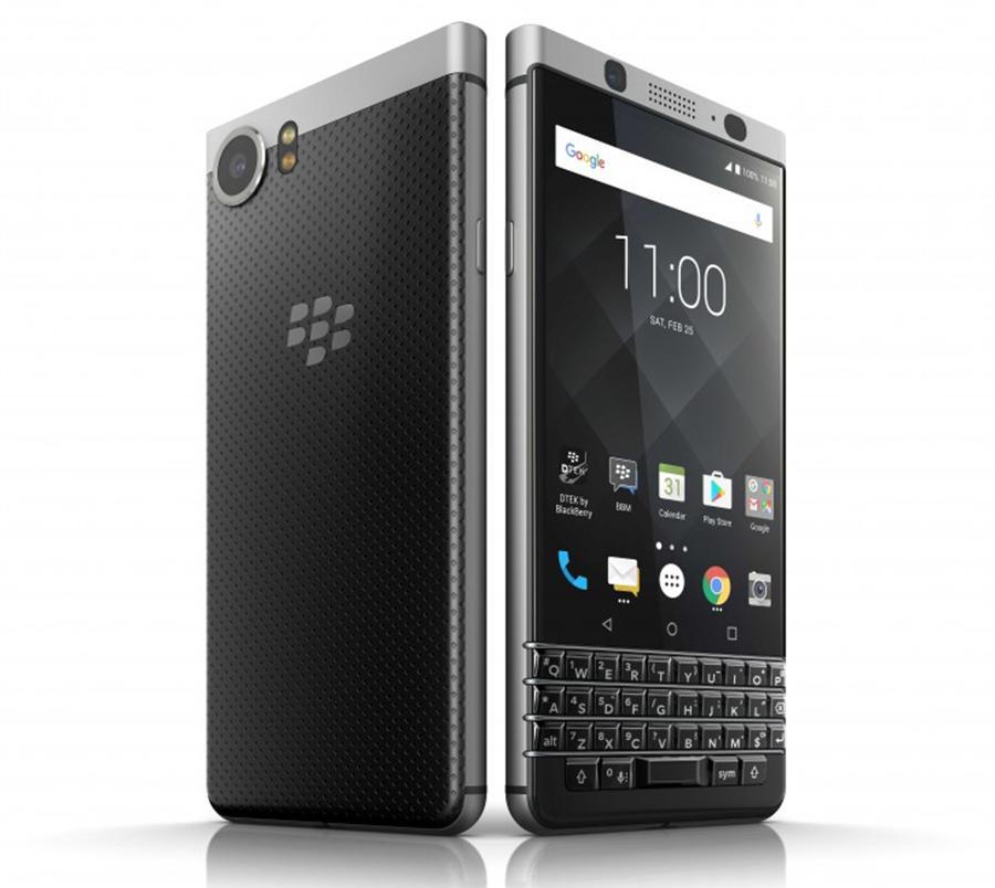 Bestes Blackberry