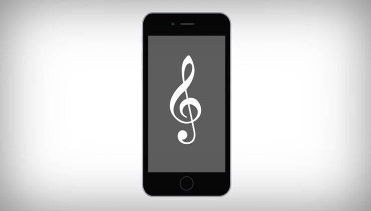 Change iPhone Ringtone