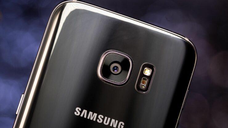Galaxy S7 app reveals Galaxy S8