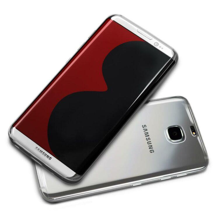 Galaxy S8 batteries Japanese supplier