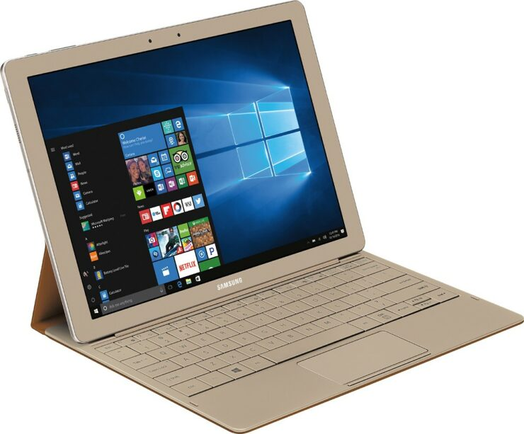 Galaxy TabPro S discount Best Buy