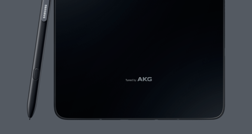 galaxy s8 will feature audio tuned by akg debuts on. Black Bedroom Furniture Sets. Home Design Ideas