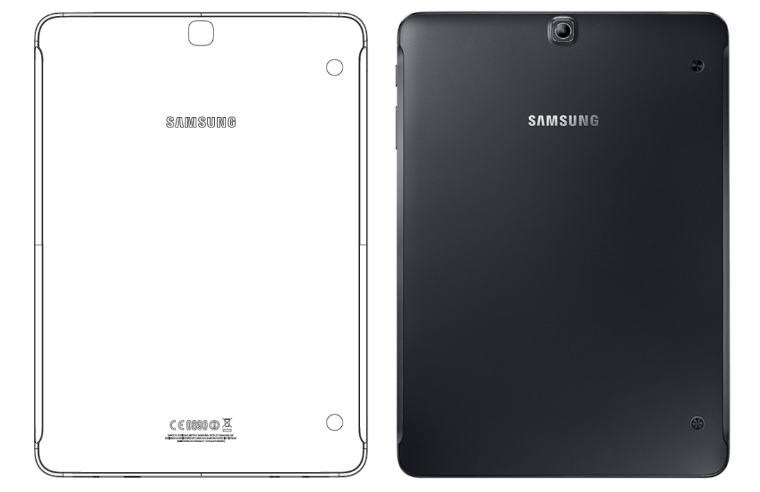 samsung galaxy tab s3 the complete specifications list of the 10 inch tablet. Black Bedroom Furniture Sets. Home Design Ideas