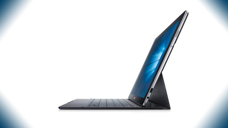 Galaxy TabPro S2 powerful Intel CPU
