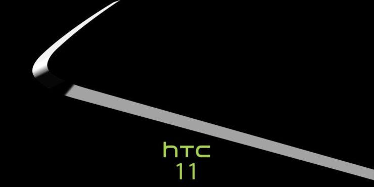 HTC 11 Snapdragon 835 6GB RAM