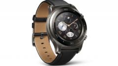 Huawei Watch 2 announced