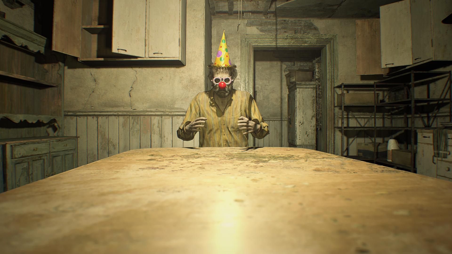 Resident Evil 7 Shipped 3 5 Million Units Below Expectations