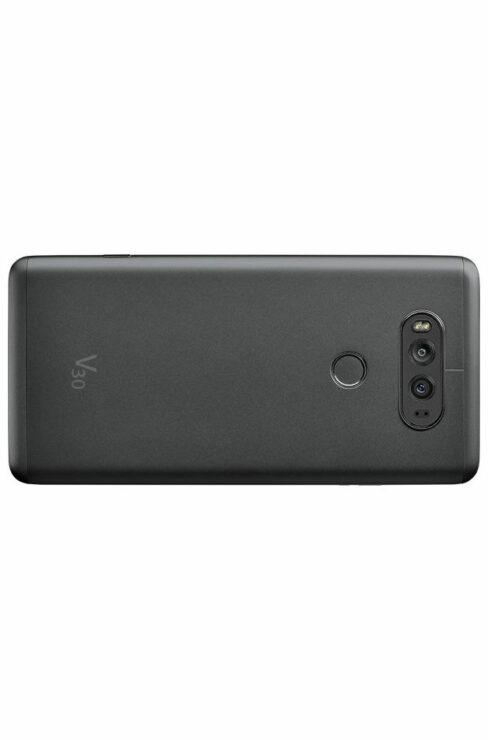 LV V30 Snapdragon 835 rumor