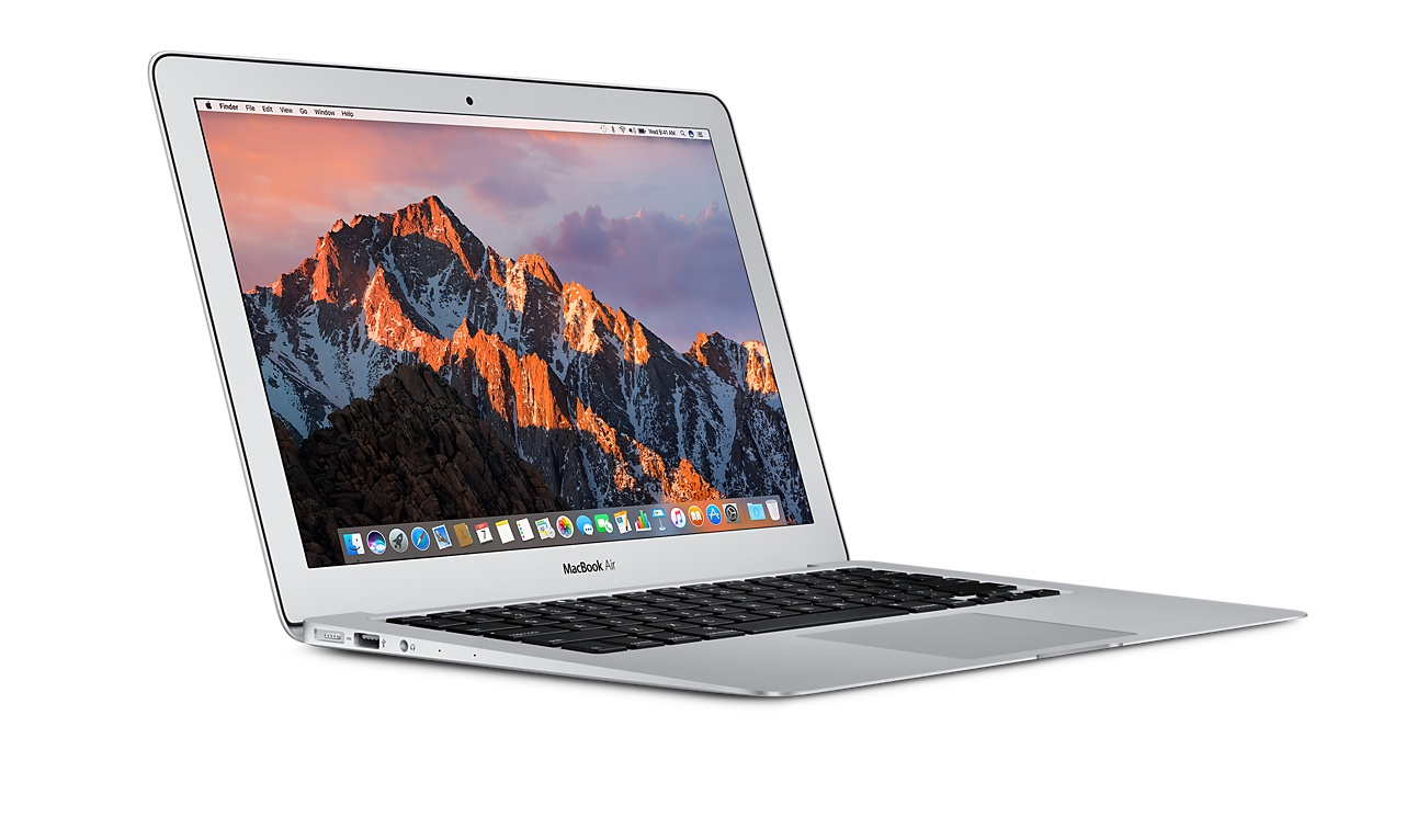 Ram Price >> Apple's MacBook Air Price Tag Has Been Slashed Considerably - $200 off 8GB RAM Model
