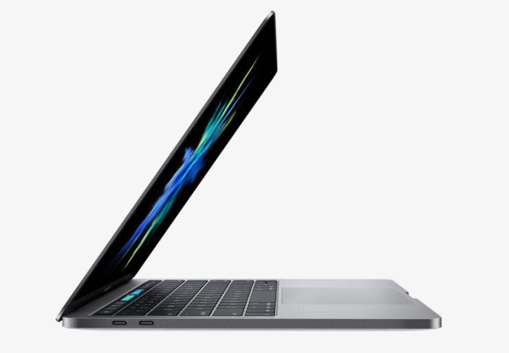 New MacBook Pro Models
