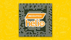 MediaTek Provides More Details on Its Helio P25 and Compares It With the Helio P20
