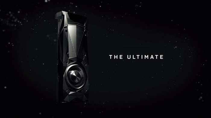 NVIDIA GeForce GTX Gaming GDC 2017 Livestream Event