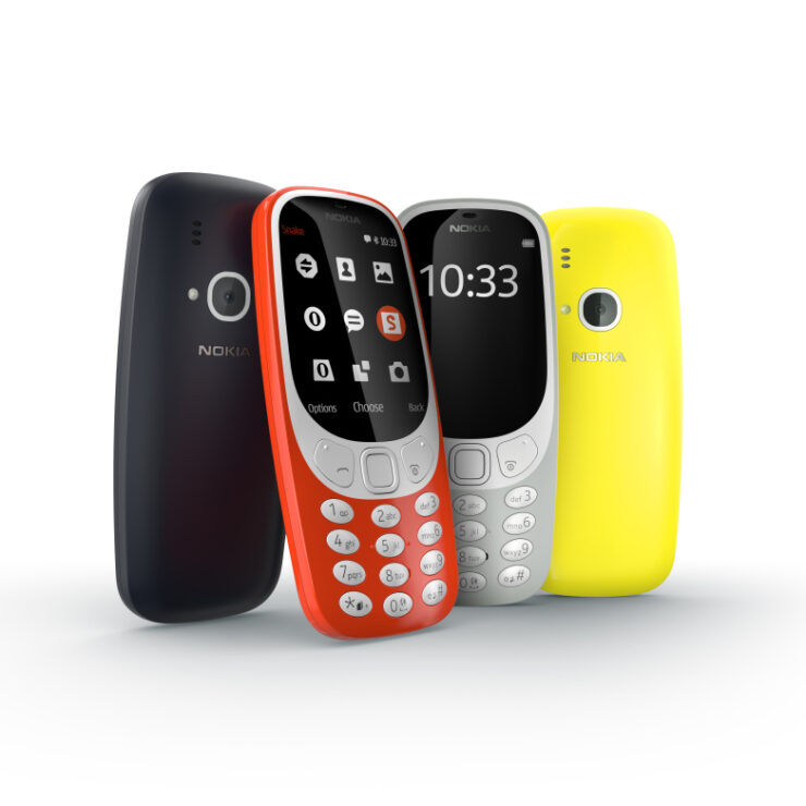 Nokia 3310 specs features pricing announced