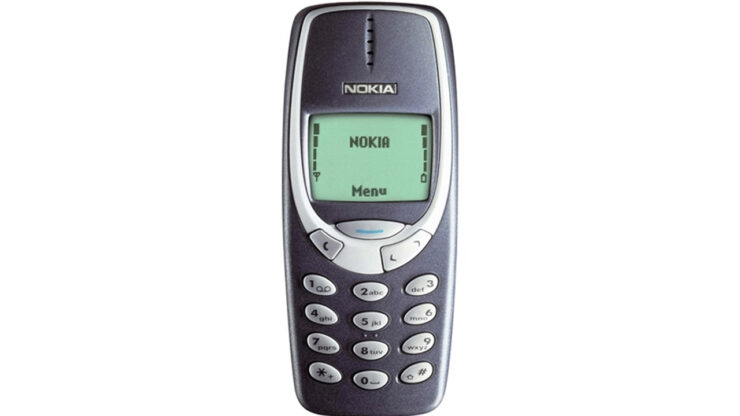 Nokia 3310 details leaked