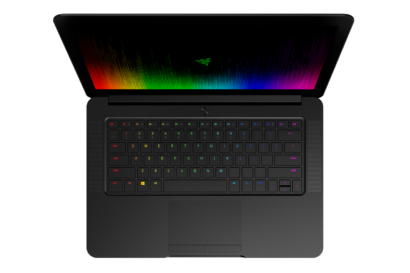 The New Razer Blade Packs Intel's New Kaby Lake Chip and