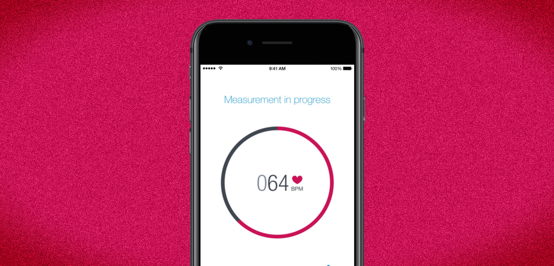 Download: Runtastic Heart Rate Monitor & Pulse Tracker PRO