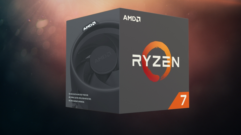 AMD Ryzen CPU Overclocking and XFR Live Demos Revealed