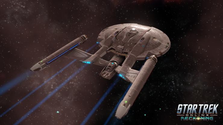 Star Trek Online: Agents of Yesterday
