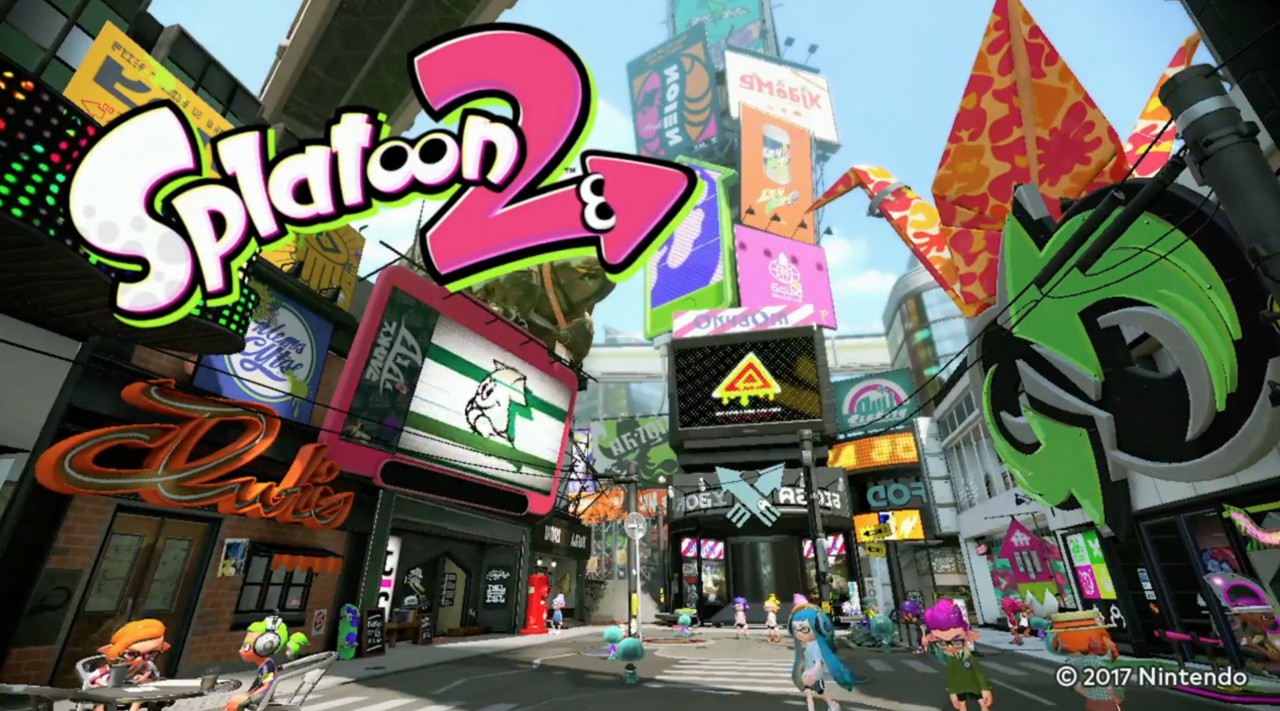 Next Nintendo Direct Coming This Week To Focus On Arms Splatoon 2 Switch And Other Info