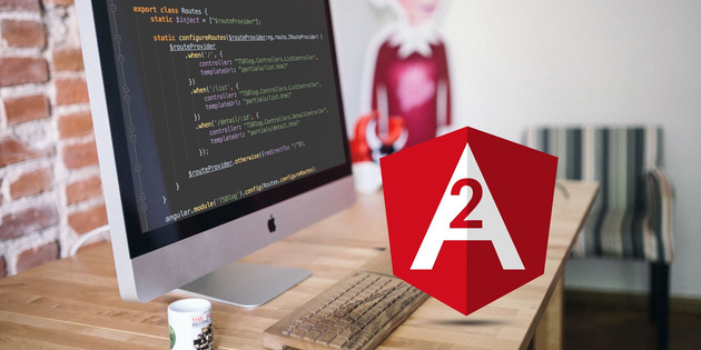 The Immersive Angular 2 Bundle