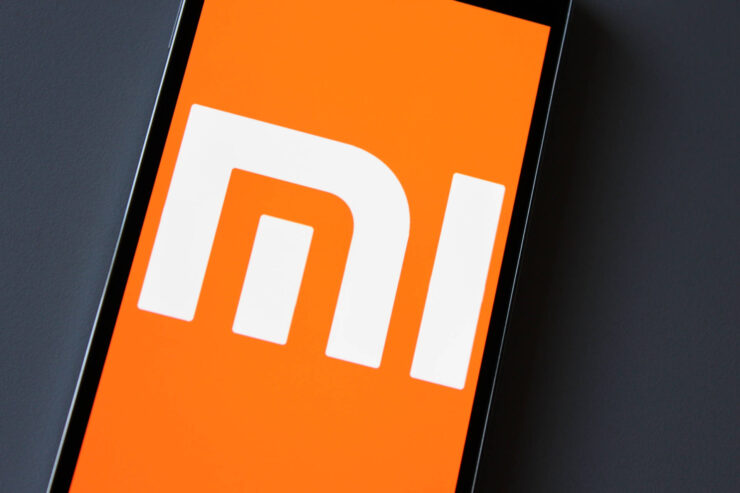 Xiaomi making homegrown chipsets