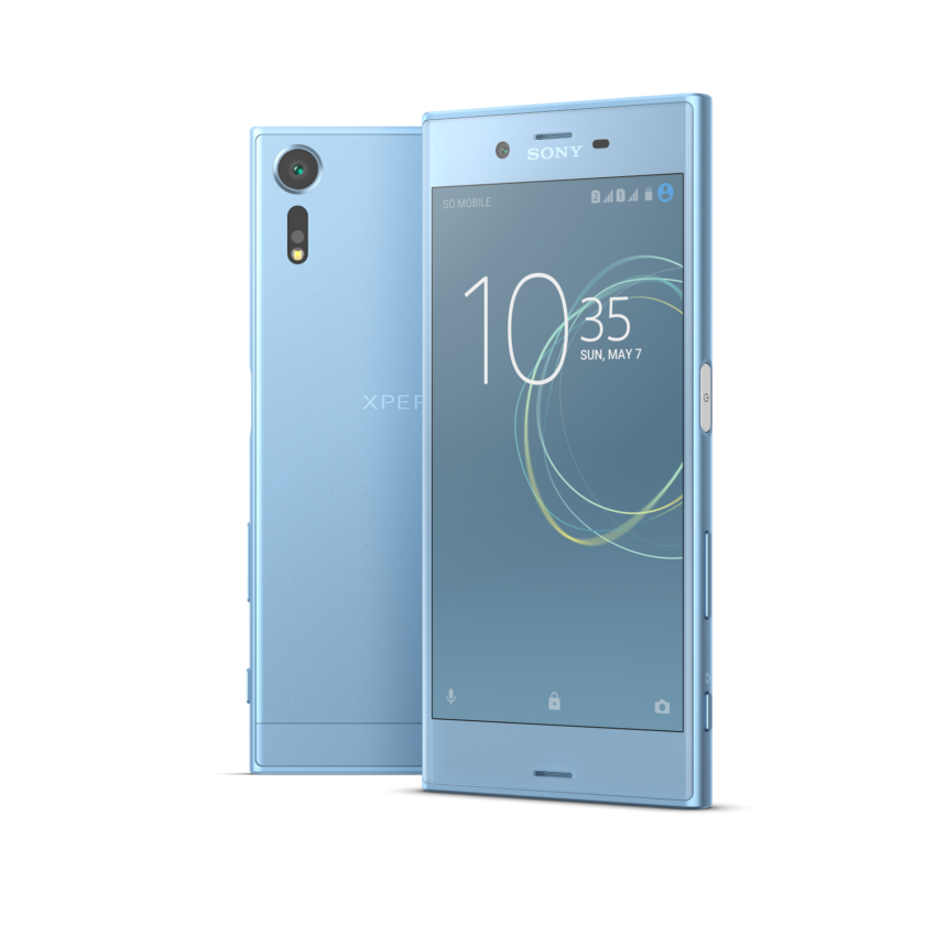 Sony's Surprise, The Xperia XZ Premium In 15+Official ...