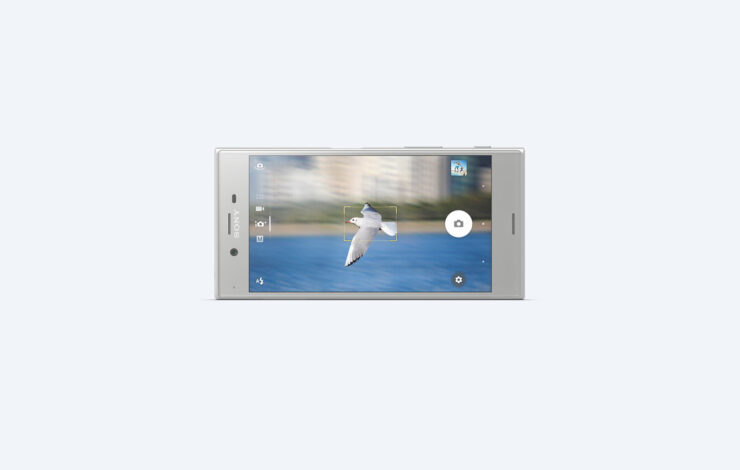 Sony Xperia MWC 2017 secret room announcement
