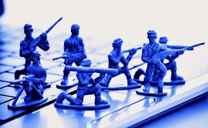 china russia cyber war