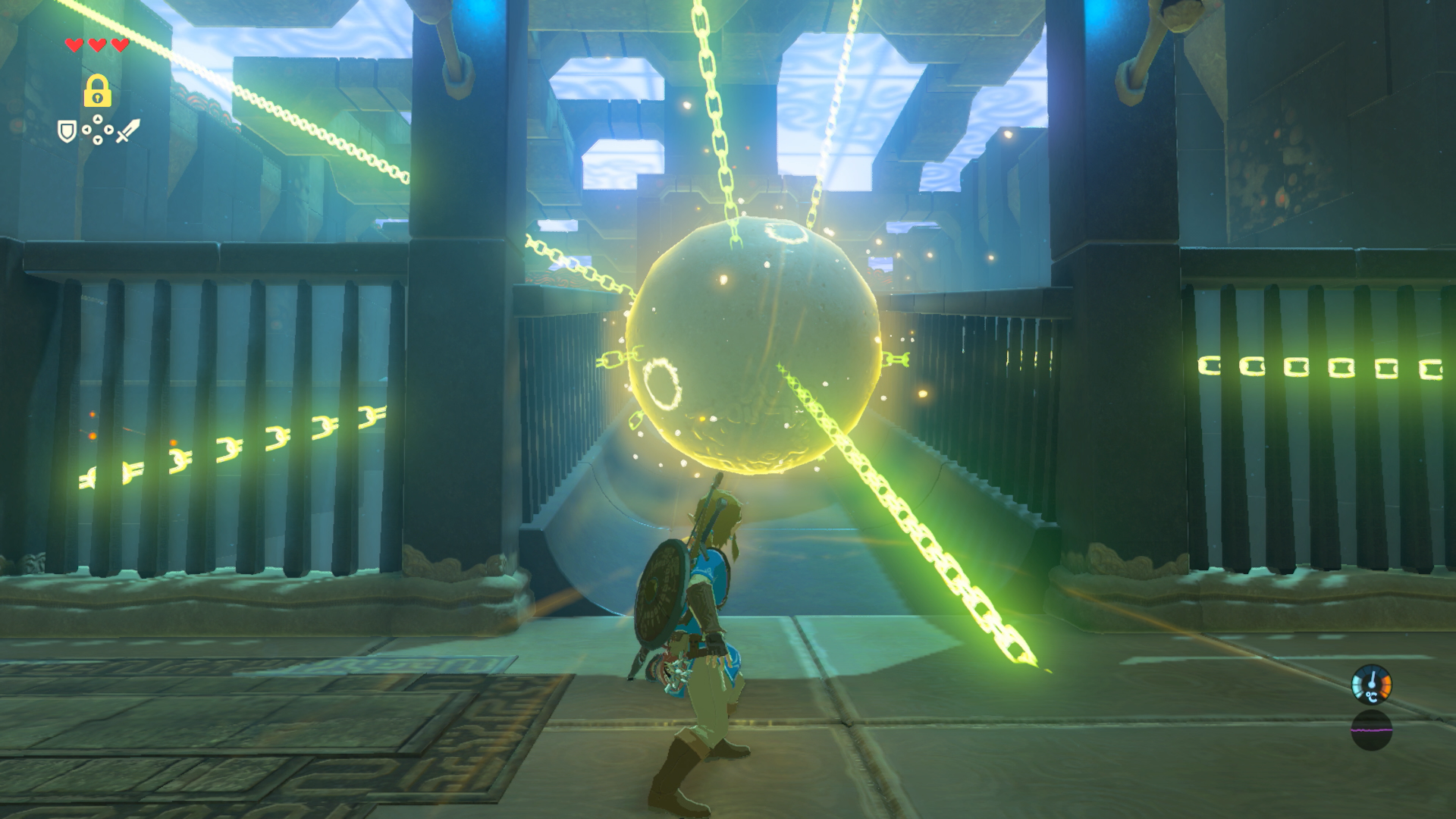 Zelda Breath of The Wild Cemu 60 FPS Hack In The Works