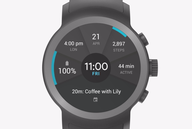 LG Watch Sport specs features price