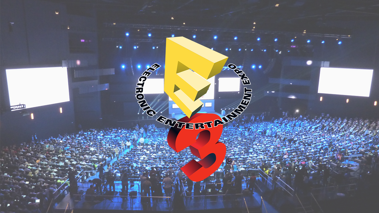 E3 2017 Will Be Open To The Public For The First Time Ever