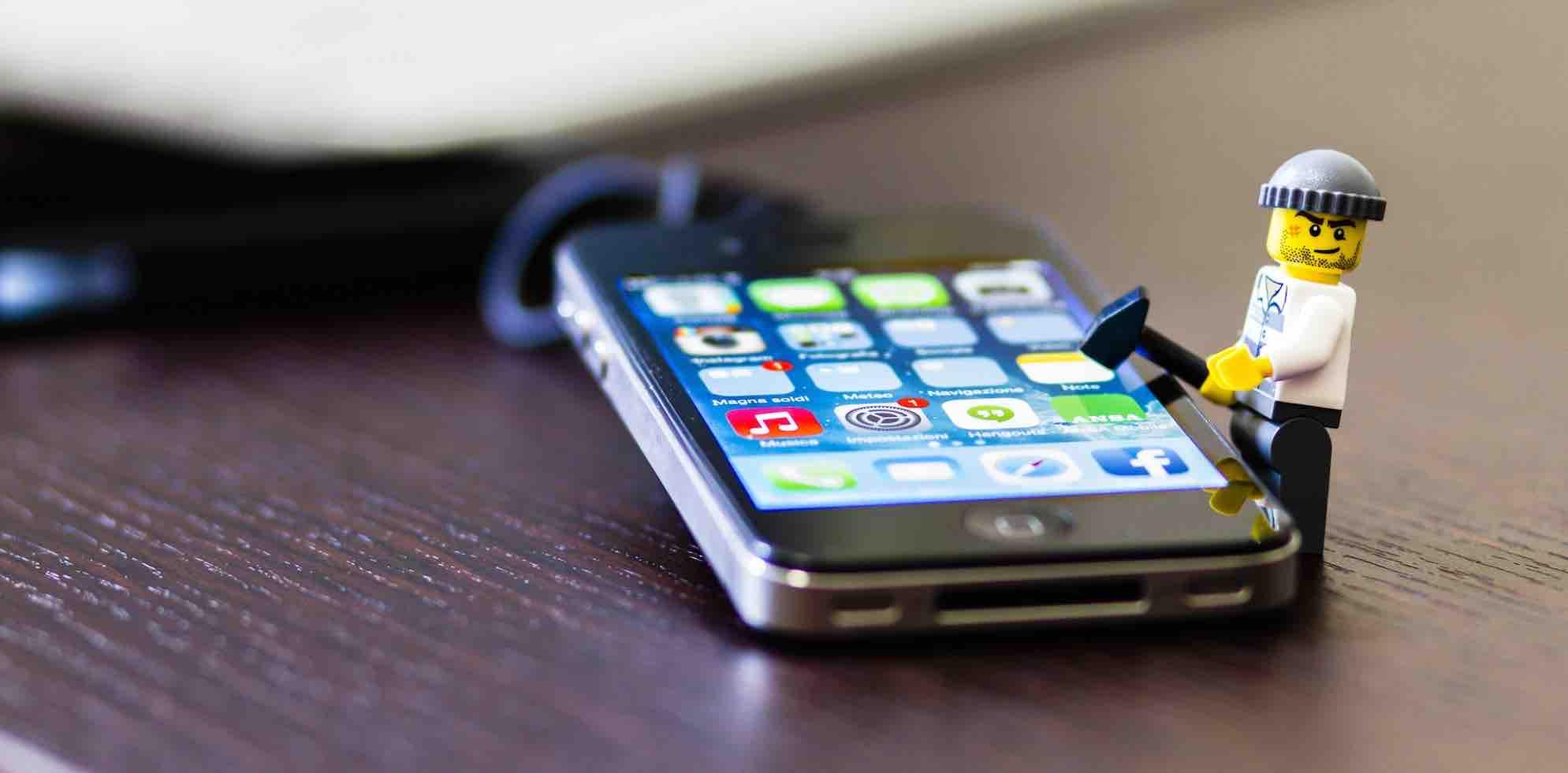 FBI Can Keep Details of San Bernardino iPhone 5c Hack a Secret - Court