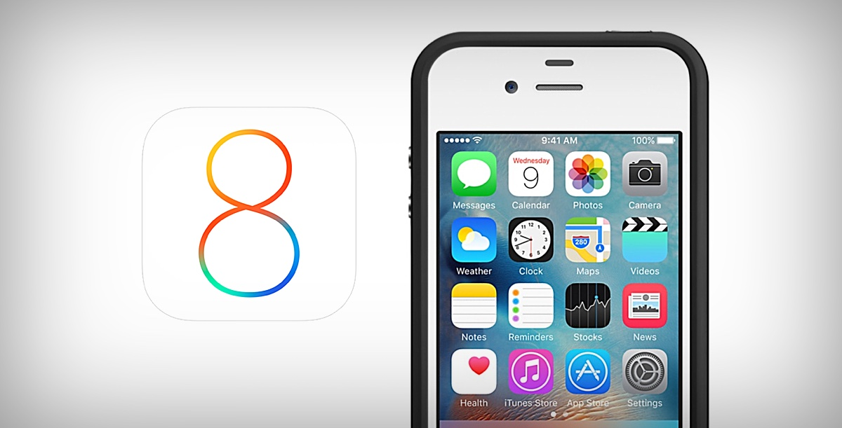 iphone 4 ios 8 ios 8 for iphone 4 can you upgrade if not which is the 14386