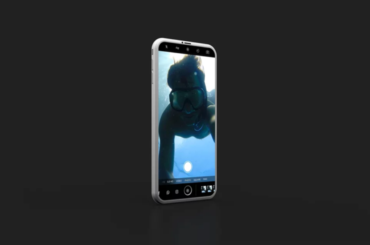 iPhone 8 AR features