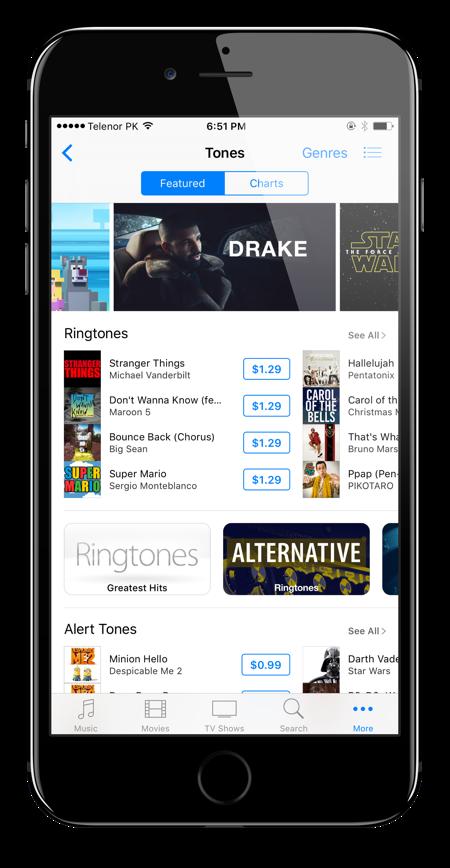 How to Change iPhone Ringtone - iOS Tips & Tricks 101