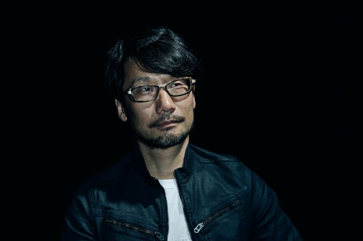kojima nintendo switch