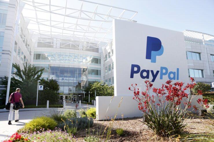 US PayPal MoneyLaundering