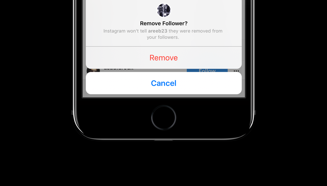 Remove Instagram Followers Without Blocking or Informing Them - How to