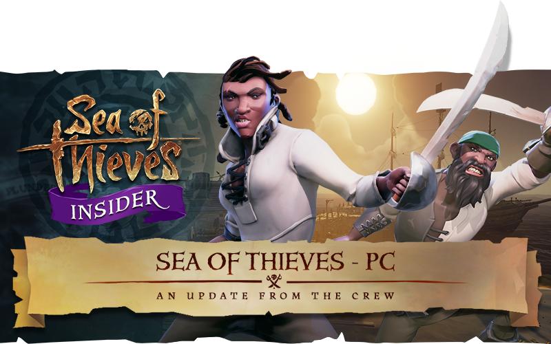 Rare on Sea of Thieves PC: