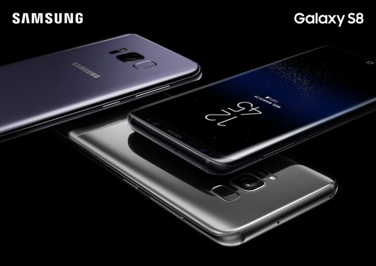 Samsung galaxy s8 pricing