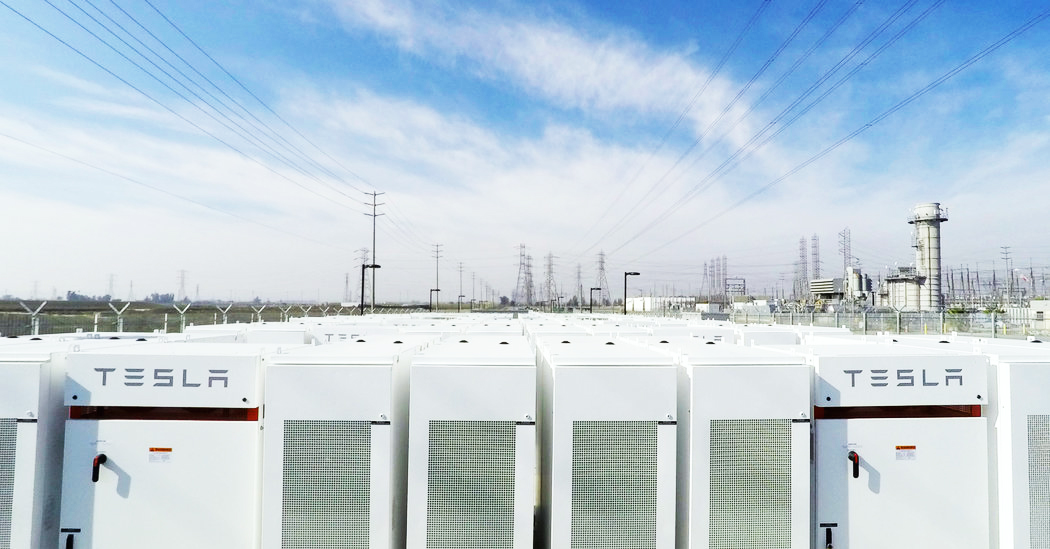 Tesla bets it can solve Australian state's energy crisis in just a 100 days!