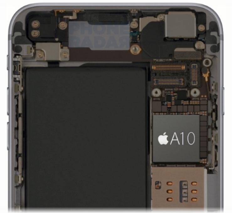 a10iphone7