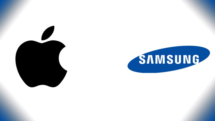 Apple Samsung equal smartphone satisfaction