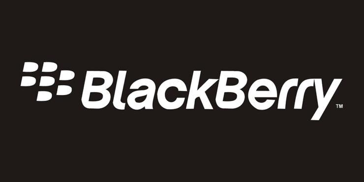 BlackBerry no longer phone company
