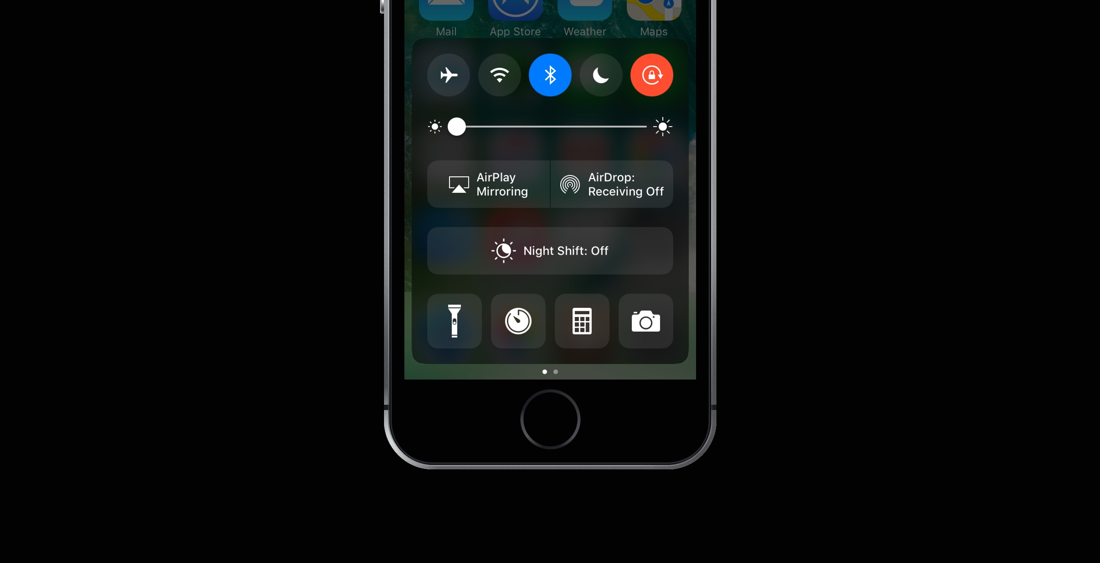 best authentic 3837c 006cf How to Customize the iOS 10 Control Center Any Way You Like